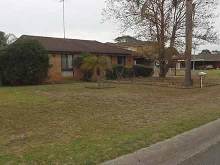1 Dutch Place, St Clair 2759, NSW House Photo