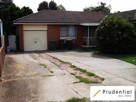 14 Atchinson Road, Macquarie Fields 2564, NSW House Photo
