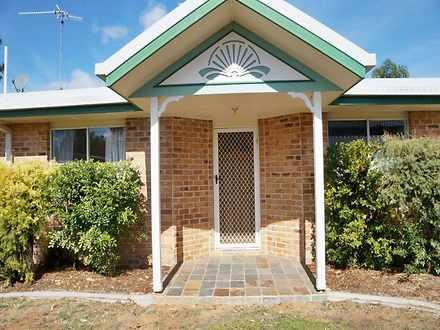 2/72 Wambo Street, Chinchilla 4413, QLD Unit Photo