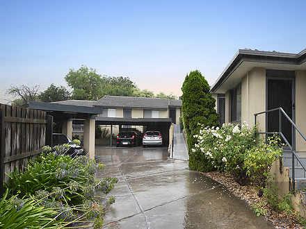 3/9-11 St Leonards Avenue, Yarraville 3013, VIC Villa Photo