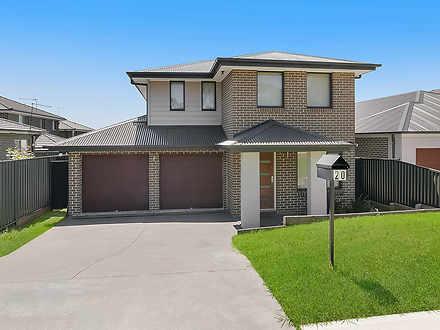 20 Schoffel Street, Riverstone 2765, NSW House Photo