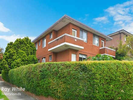 1/26 Hutchinson Street, Granville 2142, NSW Unit Photo