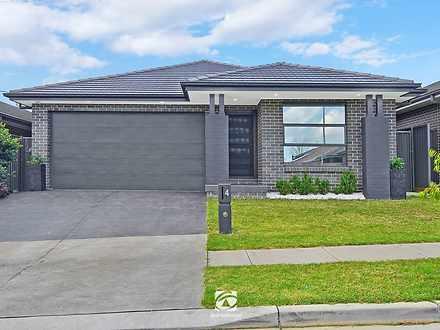 4 Norfolk Boulevard, Spring Farm 2570, NSW House Photo