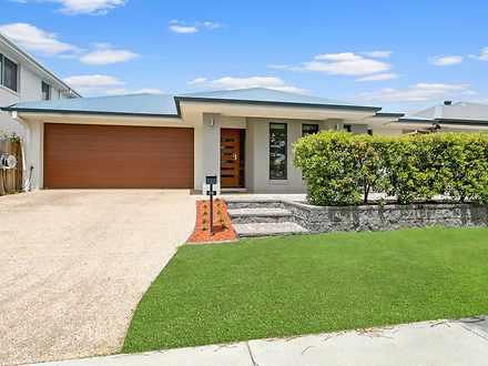 62 Campbell Drive, Mango Hill 4509, QLD House Photo