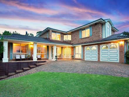 7 Renault Place, Ingleburn 2565, NSW House Photo