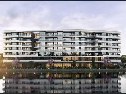 1702/1 Grant Avenue, Hope Island 4212, QLD Apartment Photo