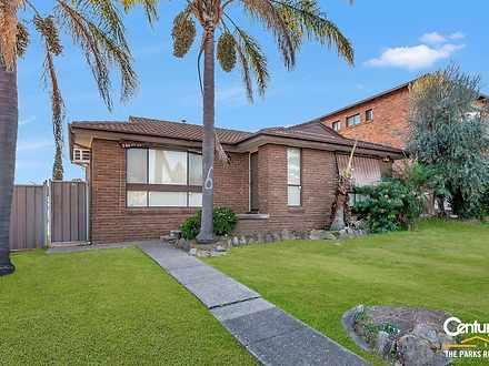 6 Ballina Place, Bossley Park 2176, NSW House Photo