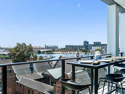 602/12 Bishopsgate Street, Wickham 2293, NSW Apartment Photo