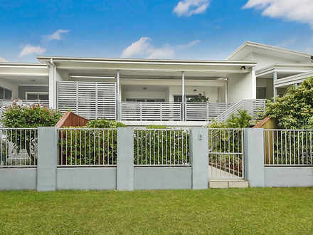 8/40 Ballantine Street, Chermside 4032, QLD Townhouse Photo