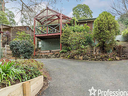 132 Quinn Crescent, Mount Evelyn 3796, VIC House Photo