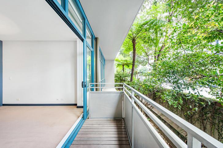 46/10 Pyrmont Bridge Road, Camperdown 2050, NSW Apartment Photo