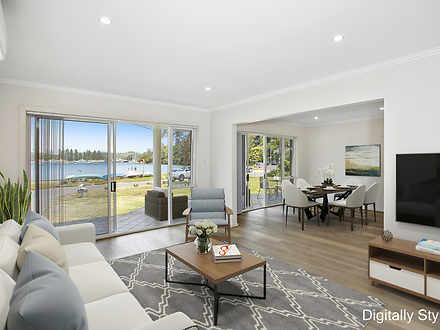 11 Sandy Bay Road, Clontarf 2093, NSW Duplex_semi Photo