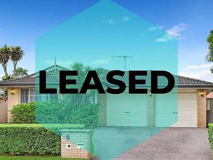6 Rosewood Street, Parklea 2768, NSW House Photo
