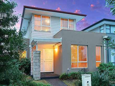 15 Glover Street, Epping 3076, VIC Townhouse Photo
