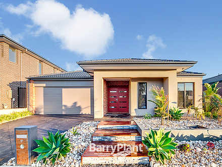 9 Waler Circuit, Clyde North 3978, VIC House Photo