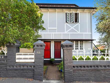 2/44 Villiers Street, New Farm 4005, QLD Apartment Photo