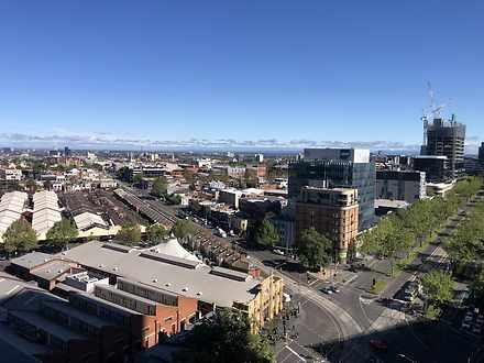 1302/500 Elizabeth Street, Melbourne 3000, VIC Apartment Photo