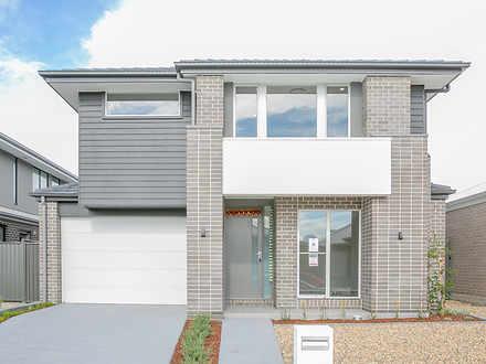 62 Versace Crescent, Marsden Park 2765, NSW House Photo