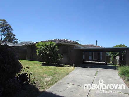 9 Nestan Drive, Ringwood 3134, VIC House Photo