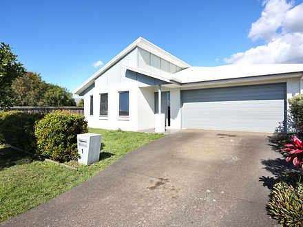 1 Coggins Street, Caboolture South 4510, QLD House Photo