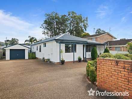 263 Ocean Beach Road, Umina Beach 2257, NSW House Photo