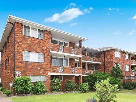 4/1-5 Richmount Street, Cronulla 2230, NSW Apartment Photo