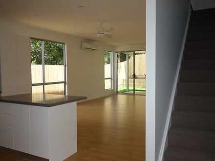 2/107 Franklin Street, Annerley 4103, QLD Townhouse Photo