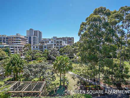 LV6/28 Crystal Street, Waterloo 2017, NSW Apartment Photo