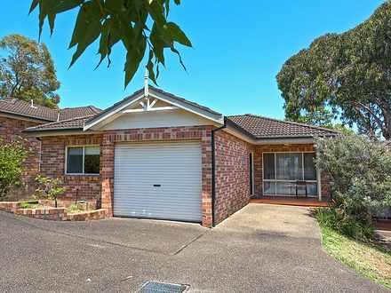 2/1 Kemp Street, Tennyson Point 2111, NSW Villa Photo