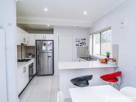 2/5-7 Saywell Road, Macquarie Fields 2564, NSW Townhouse Photo