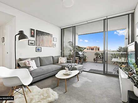 603/70 Macdonald Street, Erskineville 2043, NSW Apartment Photo