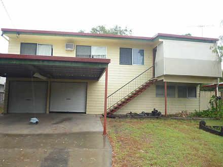33 Birt Street, Blackwater 4717, QLD House Photo