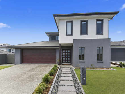 13 Leapai Parade, Griffin 4503, QLD House Photo