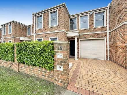 15 Hopkins Street, South Geelong 3220, VIC House Photo
