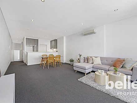 529/4 Marquet Street, Rhodes 2138, NSW Apartment Photo