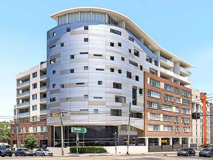 8 Parramatta Road, Strathfield 2135, NSW Apartment Photo