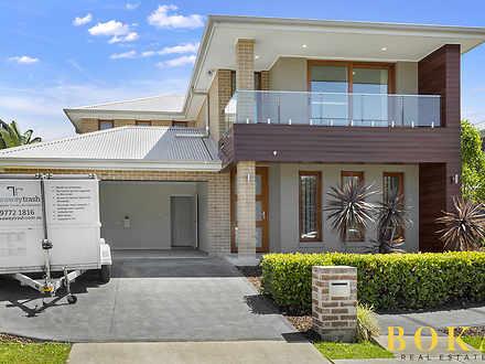93 Jamboree Avenue, Leppington 2179, NSW House Photo