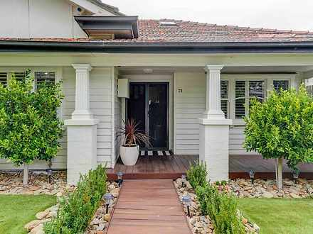 71 Powell Street, Yarraville 3013, VIC House Photo