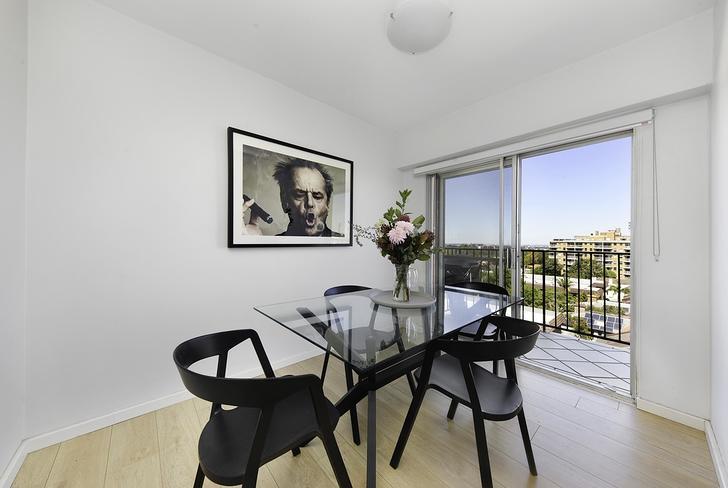 75/1 Cook Road, Centennial Park 2021, NSW Apartment Photo