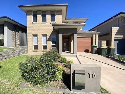 16 Correa Circuit, Gregory Hills 2557, NSW House Photo