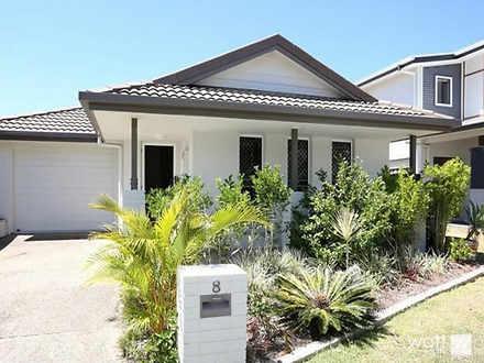 8 Diamantina Crescent, Fitzgibbon 4018, QLD House Photo