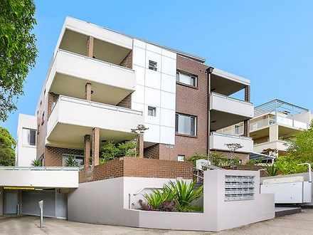 18/152-156 Hampden Road, Artarmon 2064, NSW Apartment Photo
