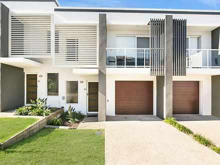 UNIT/84400 Tingal Road, Wynnum 4178, QLD Townhouse Photo