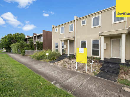 14 Tute Lane, Melton West 3337, VIC Townhouse Photo