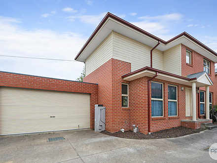 2/823 Barkly Street, Golden Point 3350, VIC Townhouse Photo