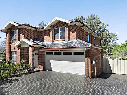 158 Cornelia Road, Toongabbie 2146, NSW House Photo