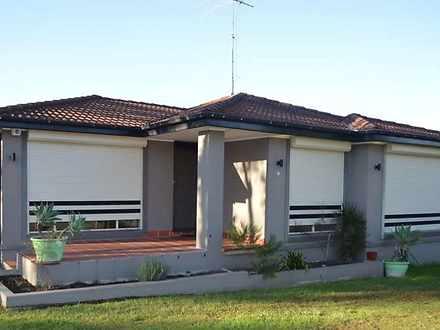 1 Barnfield Place, Dean Park 2761, NSW House Photo