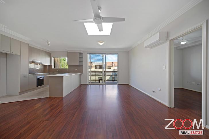 17/10-12 Grantham Street, Burwood 2134, NSW Apartment Photo