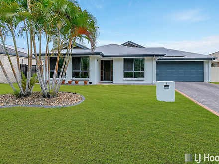 9 Mcconechy Drive, Victoria Point 4165, QLD House Photo