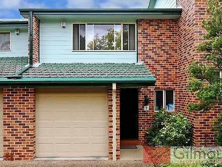 2/8-10 Conie Avenue, Baulkham Hills 2153, NSW Townhouse Photo